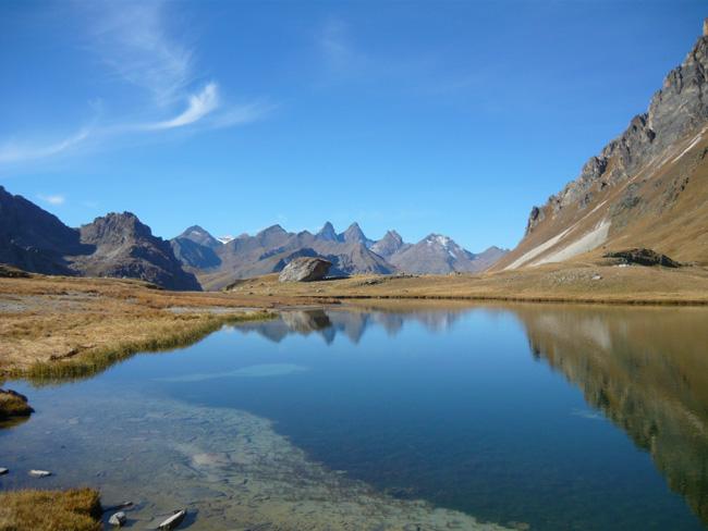 Valloire randonn es les hauteurs de bonnenuit - Office de tourisme de valloire ...