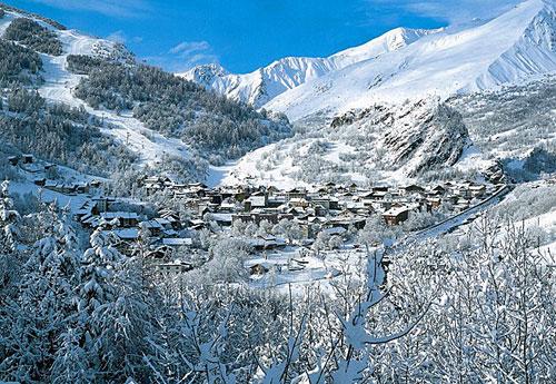 Rando montagne randonnees accompagnees a valloire en savoie ete et raquettes hiver - Office de tourisme de valloire ...